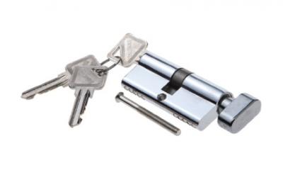 Цилиндр латунный (ключ-завертка)